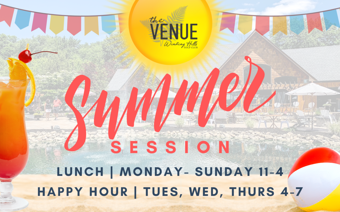 Summer Session- New Hours !